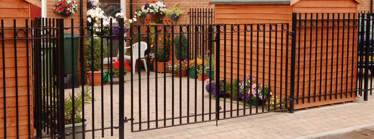 New for Summer 2020, shop our range of high quality gates. Made in Britain to the most exacting standards.