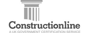 Construction Line. A UK Government Certification Service